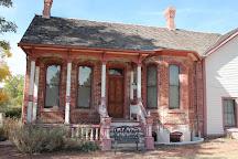 Four Mile Historic Park, Denver, United States