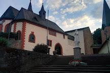Wallfahrtskirche Hessenthal, Mespelbrunn, Germany
