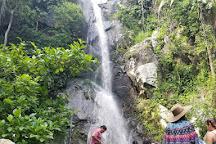 Yelapa Waterfalls, Yelapa, Mexico