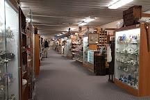 Gurnee Antique Market, Gurnee, United States
