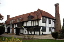 Southchurch Hall, Southend-on-Sea, United Kingdom