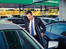 National Car Rental maui hawaii