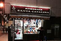 Craft Santa Catalina, Las Palmas de Gran Canaria, Spain