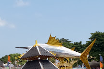Ujung Genteng Beach, Sukabumi, Indonesia