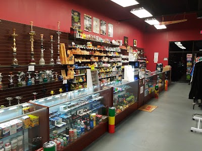 Hotbox smoke shop & lounge