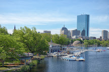 Charles River Esplanade, Boston, United States