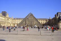 1st Arrondissement, Paris, France