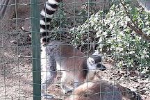 Zoa Parc Animalier et Botanique, Sanary-sur-Mer, France