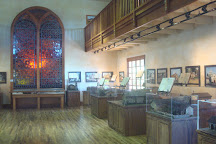 California Missions Museum at Cline Cellars, Sonoma, United States