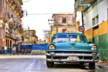 Authentic Cuban Tours, Varadero, Cuba