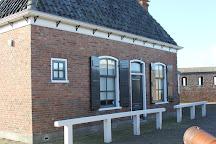Fort Kijkduin (Museum and Aquarium), Den Helder, The Netherlands