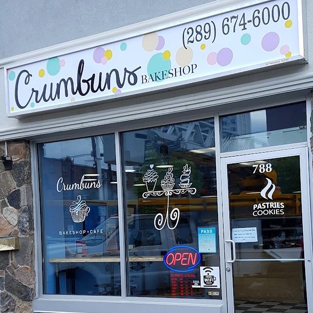 Crumbuns Bakeshop Cafe