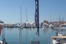 Aegina Rent a Boat by GM Marine, Aegina Town, Greece