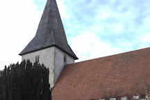 Holy Trinity Church, Bosham, United Kingdom