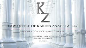 Law Office of Karina Zazueta, LLC