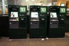 ATM (TD Bank) new-york-city USA