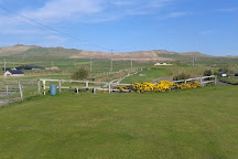 Ceann Sibeal (Dingle) Golf Club, Ballyferriter, Ireland