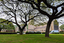 Saint Andrew's Cathedral, Honolulu, United States