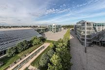 Audi Forum & Headquarters, Ingolstadt, Germany