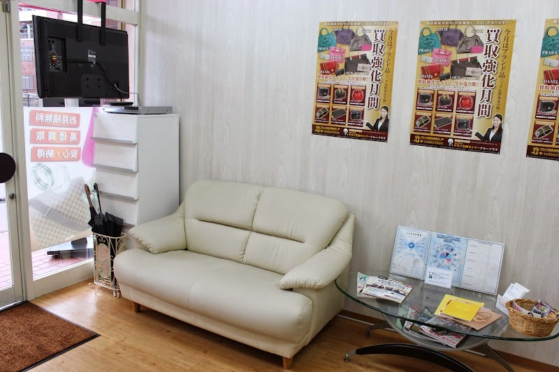 JJコレクション和泉府中駅前店
