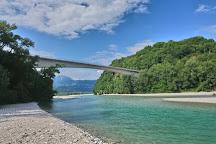 Ponte di Pinzano, Pinzano al Tagliamento, Italy