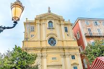 Chapelle de la Misericorde, Nice, France