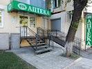 Аптека, улица Дзержинского на фото Самары