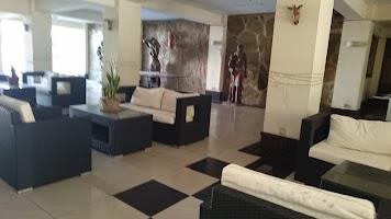 Indiana Beach Apartments Hotel Map - Mtwapa, Kenya - Mapcarta