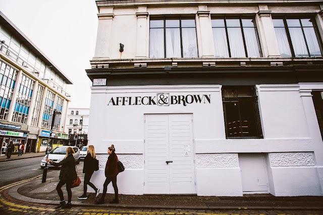 Affleck & Brown