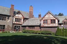 Mayslake Peabody Estate, Oak Brook, United States
