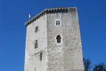 Chateau Moncade, Orthez, France