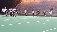 Hanson Stadium chicago USA