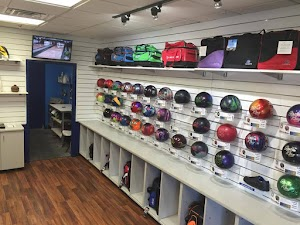 BowlersMart Clarksville Pro Shop Inside Pinnacle Family Entertainment Center