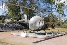 Khao kho memorial, Khao Kho, Thailand