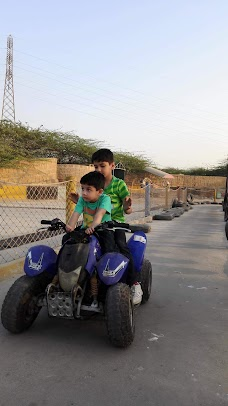 Safari Junior Park karachi
