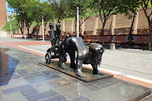 Constitution Hill, Johannesburg, South Africa