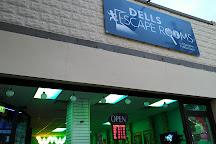 Dells Escape Rooms, Wisconsin Dells, United States