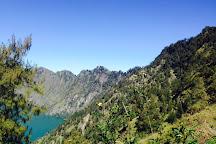 Green Rinjani, Senaru, Indonesia