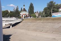 Stalin's Bunker, Samara, Russia