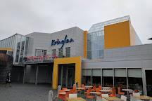 Kringlan Mall, Reykjavik, Iceland