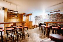 The Armoury Bar, Riga, Latvia
