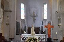 Eglise Saint Pierre, Cagnes-sur-Mer, France