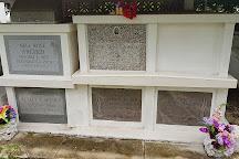 Key West Cemetery, Key West, United States