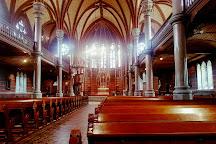Allhelgonakyrkan, Lund, Sweden