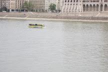 RiverRide, Budapest, Hungary