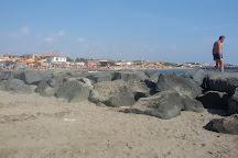 Baraonda Beach, Rome, Italy