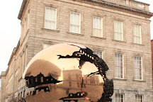 Sphere Within Sphere, Dublin, Ireland