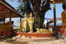 Wat Kang, Vang Vieng, Laos