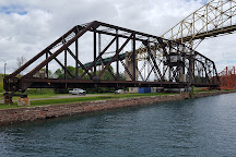 Soo Locks, Sault Ste. Marie, United States