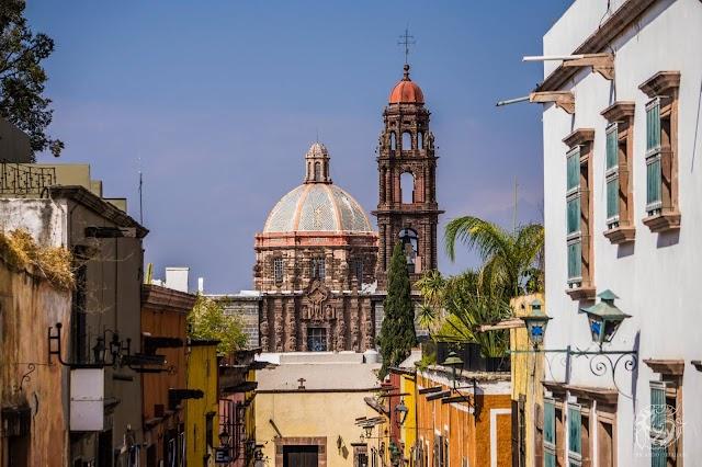 San Miguel de Allende Centro